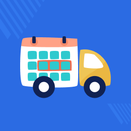 Multi Tenant Expected Delivery for Magento 2