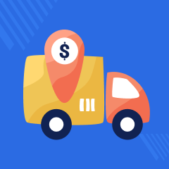 Multi Vendor Distance Based Shipping for Magento 2