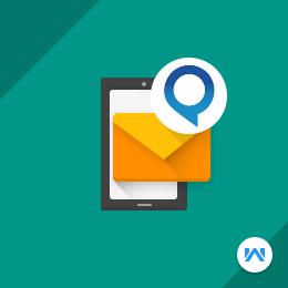 Odoo Netelip SMS Gateway