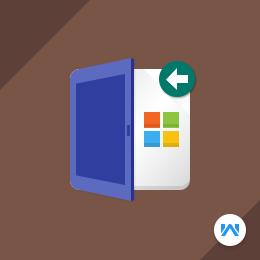 Odoo Microsoft SSO