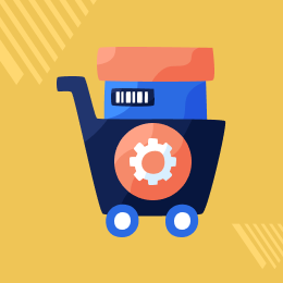 Odoo Website Cart Settings