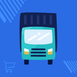 Odoo DHL Shipping Integration