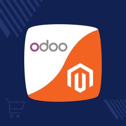 Odoo Bridge For Magento