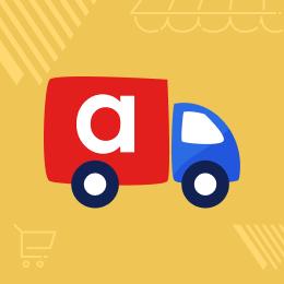 Opencart Aramex Shipping
