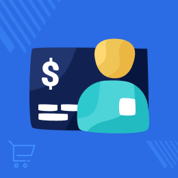 Opencart Customer Credit System