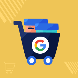 Opencart Google Shopping Feed