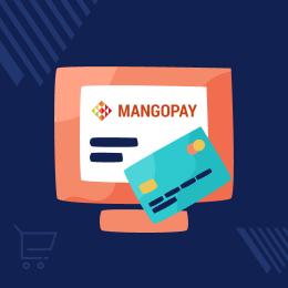 Opencart Mangopay Payment Gateway