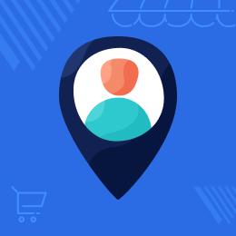 Opencart Multi Tenant Marketplace Seller Locator