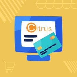 Opencart Marketplace Citrus Payment Gateway