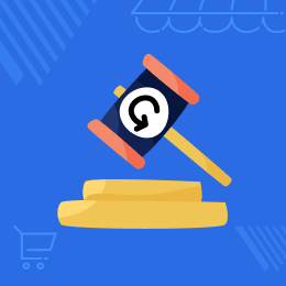 Opencart Marketplace Customer Reverse Auction