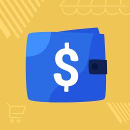 Opencart Multi Vendor Wallet System