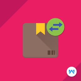 OpenCart Product Exchange