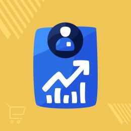 OpenCart Sales Rep