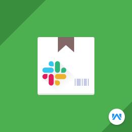 Opencart Slack Commerce