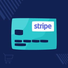 Opencart Stripe Payment Gateway