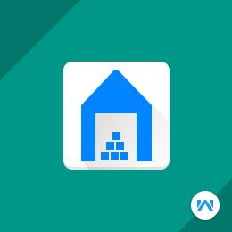 OpenCart Warehouse Management System (WMS) Mobile App