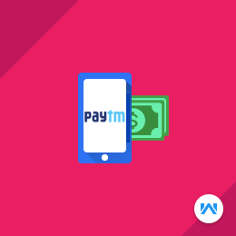 Odoo Website Paytm Payment Acquirer