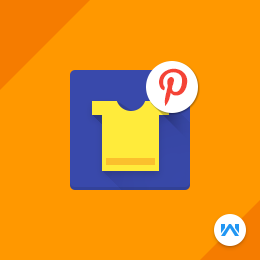 Pinterest Product Share for Magento 2