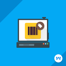 OpenCart POS Barcode Label