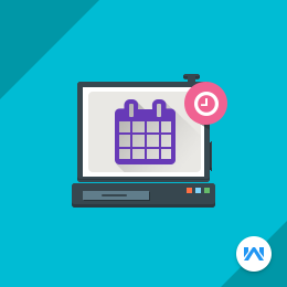 Odoo POS Date & Time Format