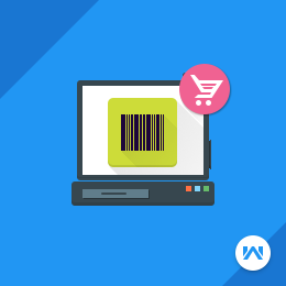POS Multiple Quantity Barcode for Magento 2
