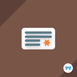 POS Membership App for Shopify