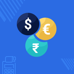 Odoo POS Multi Currency