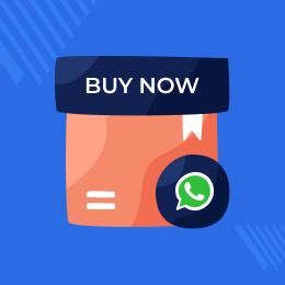 PrestaShop Buy Products via WhatsApp