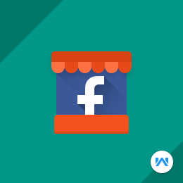 Prestashop Facebook Shop
