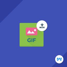 QloApps GIF Image Upload