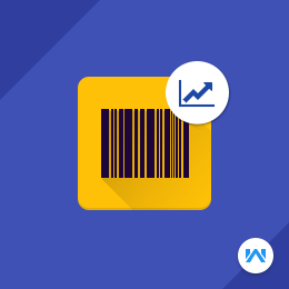 Odoo Sales Barcode Scanning