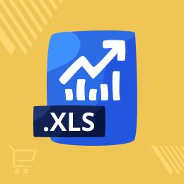 Odoo Sales XLS Reports