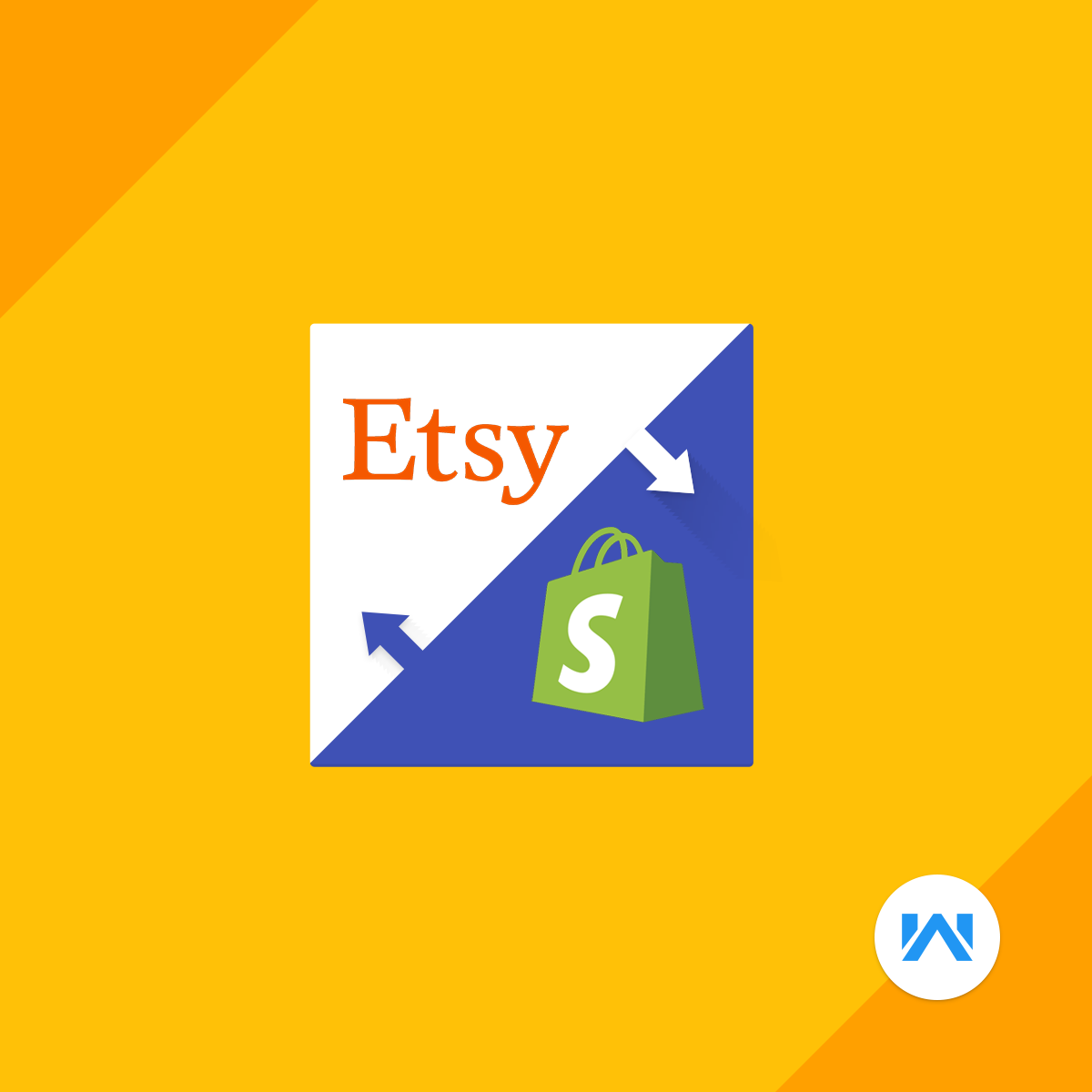 Shopify Etsy Connector