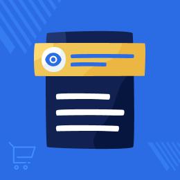 Shopware 6 Error Log Viewer Module
