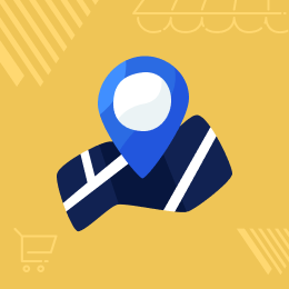Marketplace Hyperlocal System For Shopware