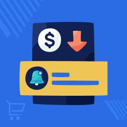 Price Drop Alert for Shopware 6