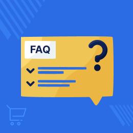 Shopware 6 Product FAQ