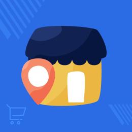 Shopware 6 Store Locator