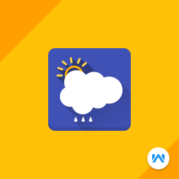 Salesforce Smart Multi Weather Information