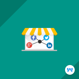Shopify Social E-Commerce
