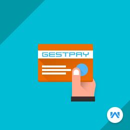 CS-Cart Gestpay Payment Gateway