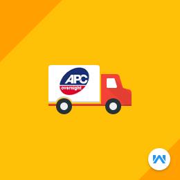 Odoo APC Overnight Shipping Integration