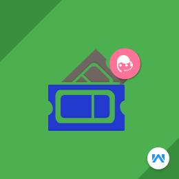 Shopify Help Desk App - UVdesk