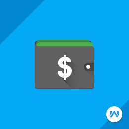 Joomla Virtuemart Wallet System