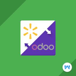 Odoo Multichannel Walmart Connector