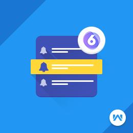 Web Push Notification for Shopware 6