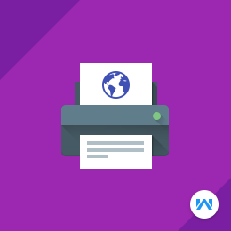 Joomla Virtuemart Web To Print