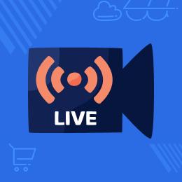 Bagisto SaaS Marketplace Live Stream