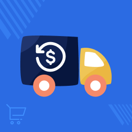 Laravel eCommerce Per Product Shipping