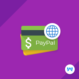Odoo Website Paypal Express Checkout Payment Acquirer